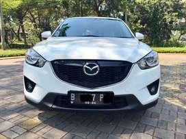 Mazda CX 5 Touring skyactive 2013 Cuci Gudang akhir tahun