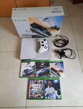 XBOX One S Forza Horizon 3 Bundle (1TB)