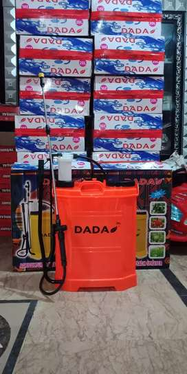 Agriculture knapsack Dada Brand high quality sprayer 20L Manual
