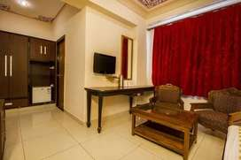 Luxurious Hotel on rent in Banipark, Jaipur
