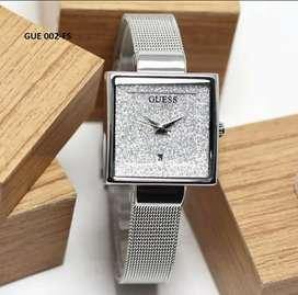 Jam tangan wanita guess mewah terbatass
