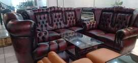 Dijual Kredit sofa ELysabezt