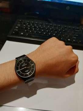 Jam tangan pria MIRETE Original like new