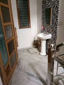 1 Bed room set with attached toilet and kitchen