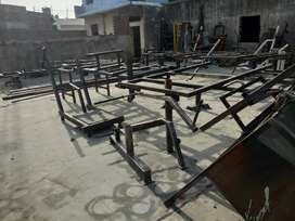 New excellent fitness equipment gym manufacture