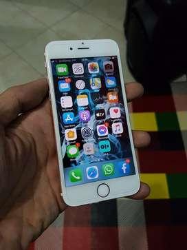 Iphone 6s mulus