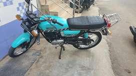 Yamaha rx100 rx 100 negotiable