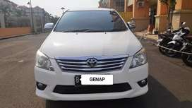 GRAND INNOVA G AT / DP 10 UNIT OK