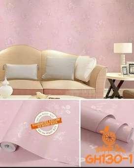 Wallpaper Dinding Stiker 3D GH 130-1