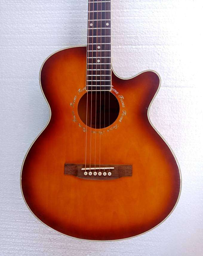 Latest Guitar 40'' Orange Airtor series 0