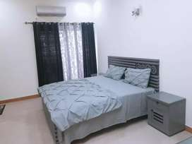 Full Furnished nd Indepented hous in DHA For rent(Daily/weekly Basis)