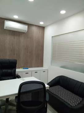 Full furnish Commerciel office space for rent near City Centre 2 area