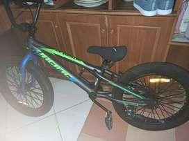 Sepeda anak Pacific hotshot xt ban besar
