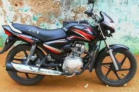 Honda Shine (2009) - 30000KM Driven - Single Owner