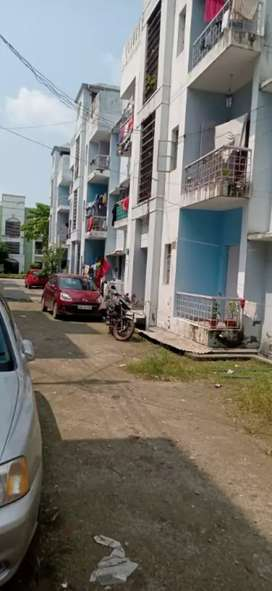 2 BHK flat For sale in 12.5  lakh