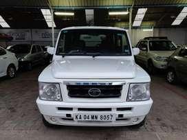 Tata Sumo Gold EX BS IV, 2014, Diesel