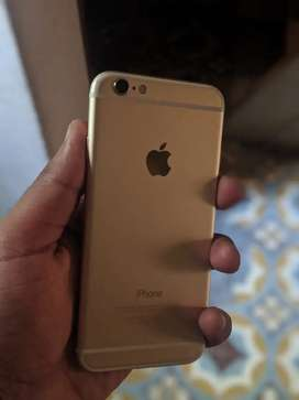 Sell My Iphone 6 16Gb Good Condition