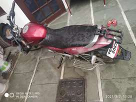 Bajaj Pulsar Well Maintained 1st owner