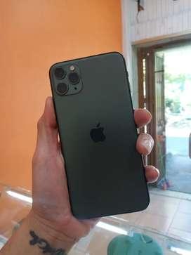 Iphone 11 promax 64gb inter zpa