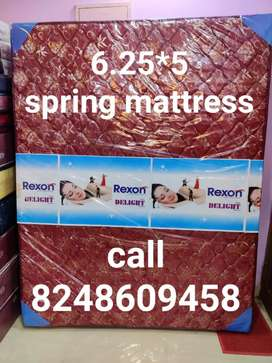 Spring mattress Available for wholesale price