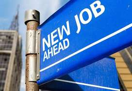 Fresher Graduate / Non Voice Process / 12th Pass Call Center / Typing