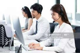 Call Center Job for Males and females