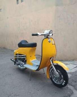 Lambretta star 125