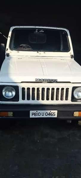 Toyta2c 1995 model jepsy Ludhiana no