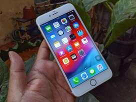 Iphone 6S Plus Gold 64gb Kode ZPA Mulus