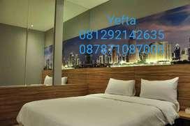Dijual Hotel mangga besar 3 lantai