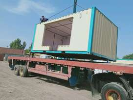 Office container porta cabin store container prefabricated room