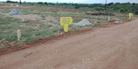 FARM PLOTS FOR SALE NEAR OUTER RING ROAD EXIT NO.11