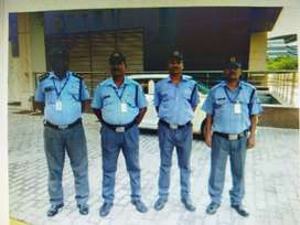 Need male security guards urgent requirement at Visakhapatnam