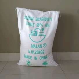 Sodium Bicarbonate / Soda Kue / Baking Soda / Food Grade