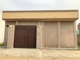 Purchased & Remodeled Home For American Medical Student