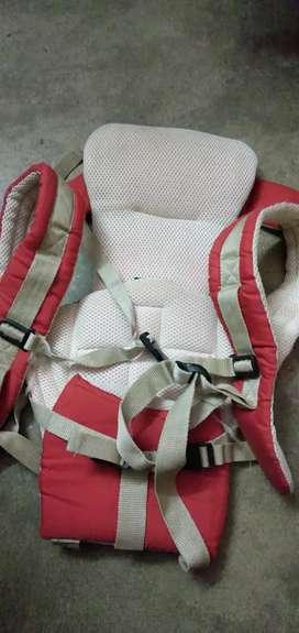 Baby cary bag