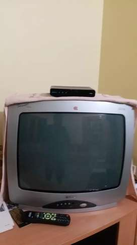 Onida Colour TV