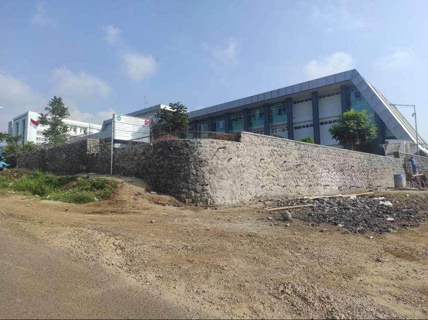 tanah kos di kawasan kampus uin kedokteran kota batu