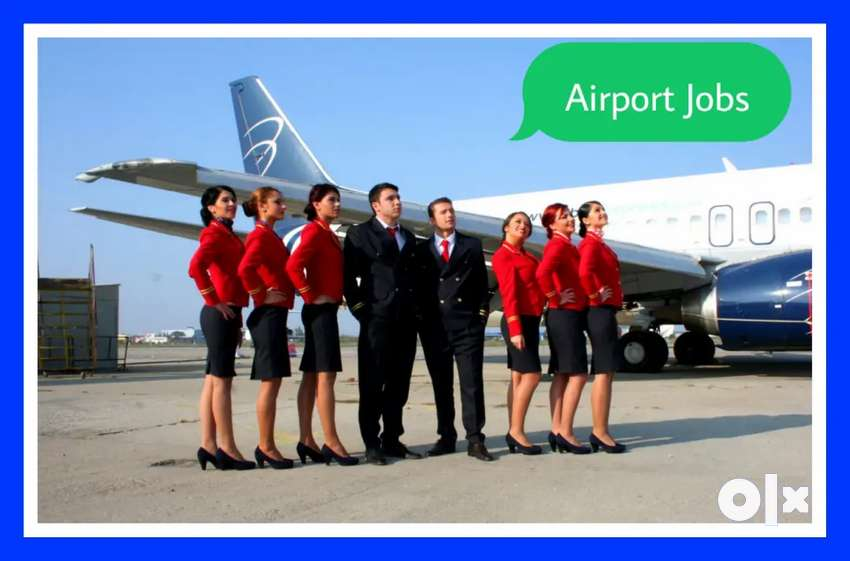 Airport jobs in Nearest Airport