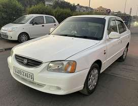 Hyundai Accent GLE CNG, 2010, CNG & Hybrids