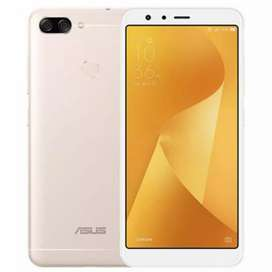 NEW ASUS Zenfone Max Plus ZB570TL Gold
