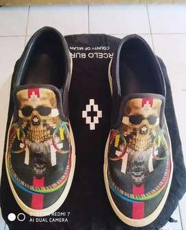 Sepatu Marcelo burlon original