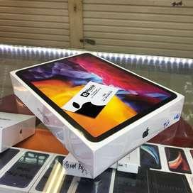 "Ipad Pro 2020 11"" 256gb Wifi Harga Mantab Nih Gaesss"