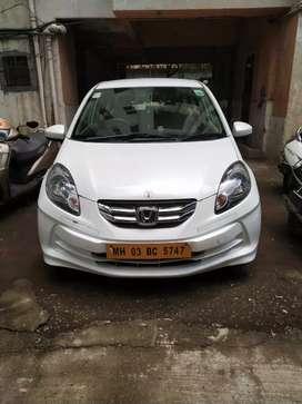 Best Condition, Loan Free, RTO Passing Clear Honda Amaze for sale.