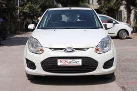 Ford Figo Duratorq Diesel EXI 1.4, 2014, Diesel