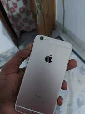 Iphone 6 plus (16 GB)