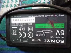 PSP Charger SONY