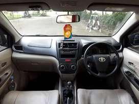Toyota Avanza G 1.3 2013