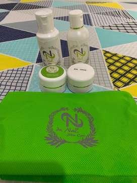 Skincare DR. Naz untuk kulit acne (jerawat)