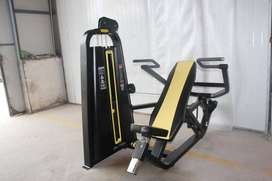 Gym setup lagaye half price me